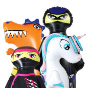 J&A's Inflatable Dudes®